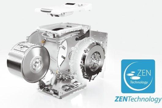 Whirlpool TDLR 6242BS EU/N mosógép