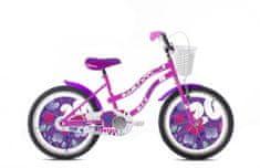 Adria Fantasy 20 otroško kolo, roza-vijolično