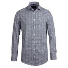 STEVULA Moderná pánska košeľa, Slim fit