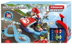 CARRERA Autodráha FIRST 63028 Mario Nintendo