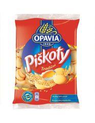 OPAVIA Piškóty detské 240,000g (bal. 15ks)