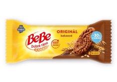 OPAVIA BE BE dobré ráno sušienky kakaové -30% cukru 50,000g (bal. 30ks)