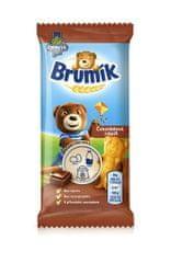 OPAVIA BE BE brumík s čokoládovou náplňou 30,000g (bal. 48ks)