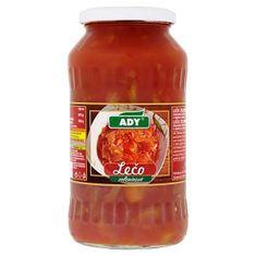 ADY Lečo zeleninové 670,000g (bal. 8ks)