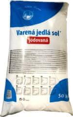 Solivary Trade Soľ jedlá 50000,000g