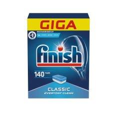 Finish Classic - tablety do myčky nádobí 140 ks