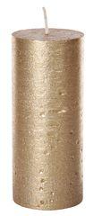 Shishi Arany gyertya 6 x 14 cm