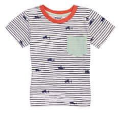 WINKIKI chlapecké tričko WKB01747-300