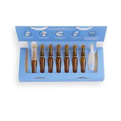 Revolution Skincare 7denní péče o mastnou pleť Ampoules Salicylic Acid (7 Day Blemish Preventing Skin Plan) 7 x 2 ml