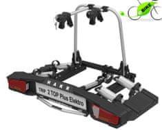 HAKR Trip 2 Top Plus Elektro nosič kol (HV1195)
