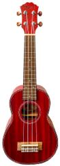 FZone FZU-06 RD ukulele sopránové