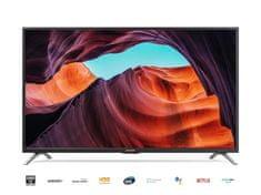 """Sharp 43BL5EA LED televizor, 108 cm (43""""), 4K UHD, Android TV"""