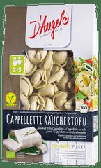 D´ANGELO PASTA Cappelletti ~ s údeným tofu (250 g)