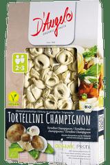 D´ANGELO PASTA Tortellini ~ šampiňónové (250 g)