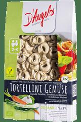 D´ANGELO PASTA Tortellini ~ zeleninové (250 g)