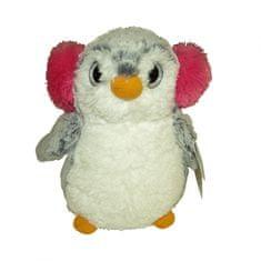 Aurora plišani pingvin, 23 cm