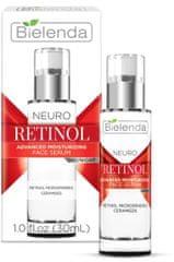 Bielenda NEURO RETINOL hydratačno-omladzujúce pleťové sérum deň/noc 30ml