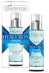 Bielenda NEURO HYALURON hydratačné pleťové sérum deň/noc 30ml