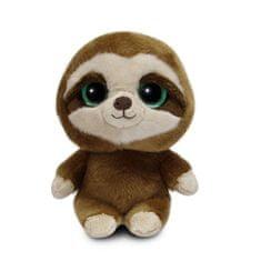 Aurora YOOHOO Sloth pliš, 20 cm