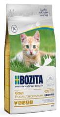 Bozita Feline Kitten Grain Free Chicken 10kg