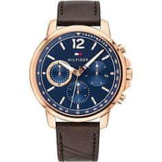 Tommy Hilfiger Pánské hodinky Tommy Hilfiger 1791532