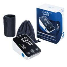 Vitammy NEXT 6, Ramenný tlakomer s hlasovou funkciou a USB-C napájaním