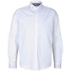 Tom Tailor Moška srajca Regular Fit 1024743.26392