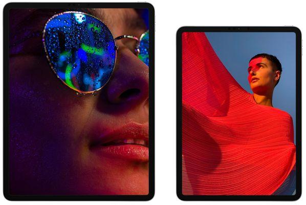 Apple iPad Pro 11 2021, Cellular, supervýkonný procesor, velký displej, M1, 8GB ram, velký displej, duální ultraširokoúhlý fotoaparát, truedepth kamera, hloubkový snímač Lidar, rozšířená realita, Face ID, čtečka obličeje