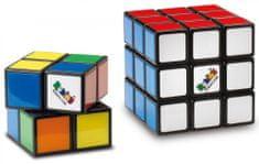 Rubik Rubikova kocka súprava Duo (2x2x2 a 3x3x3)