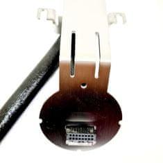 XLVI XLVI panelový držiak na tlačidlá