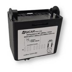 ECM ECM Controlbox 230 v