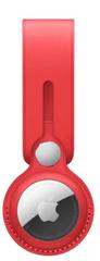 Apple AirTag kožna petlja, (PRODUCT)Red™