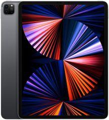 "Apple iPad Pro 12,9"" 2021, Wi-Fi, 256GB, Space Grey (MHNH3FD/A)"
