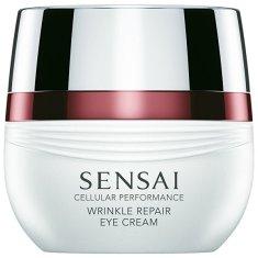Sensai Cellular Performance (Wrinkle Repair Eye Cream) 15 ml