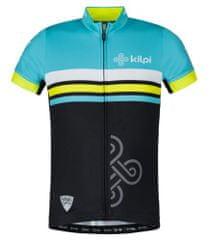 Kilpi Chlapčenský tímový cyklistický dres Kilpi CORRIDOR-JB