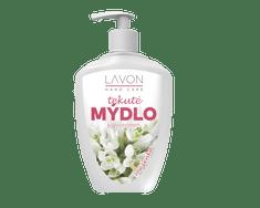 LAVON tekuté mýdlo sněženka 500 ml