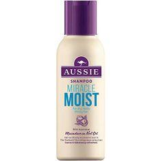 Aussie Hydratačný šampón pre suché a poškodené vlasy Miracle Moist (Shampoo)