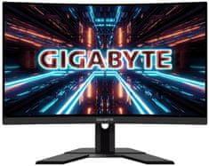 GIGABYTE monitor G27FC A (G27FC A)