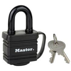 MasterLock 7804EURD Visací zámek odolný povětrnostním vlivům - 40mm