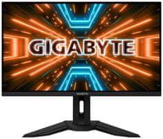 GIGABYTE monitor M32Q (M32Q)