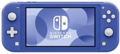 Nintendo Switch Lite, niebieska (NSH117)