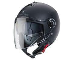 Caberg Helma na moto Riviera V4 Matt black