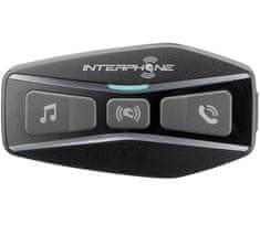 Interphone Bluetooth headset pro uzavřené a otevřené přilby Interphone U-COM4