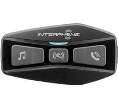 Interphone Bluetooth headset pro uzavřené a otevřené přilby U-COM2