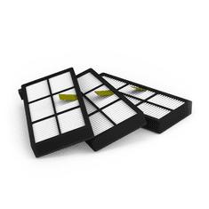 IROBOT Sada filtrů 3ks pro Roomba série 800 a 900