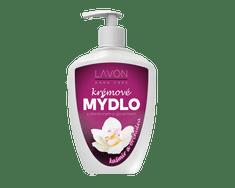 LAVON krémové mýdlo kašmír&orchidea 500 ml