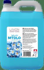 LAVON tekuté mýdlo pomněnka 5 l