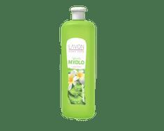 LAVON tekuté mýdlo s vůní aloe vera 1 l