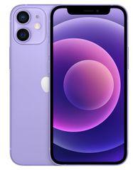 Apple iPhone 12 mini pametni telefon, 128 GB, Purple