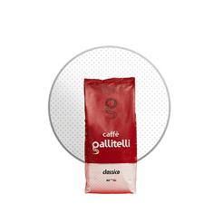 Caffè Gallitelli Classico zrnková káva 1 kg